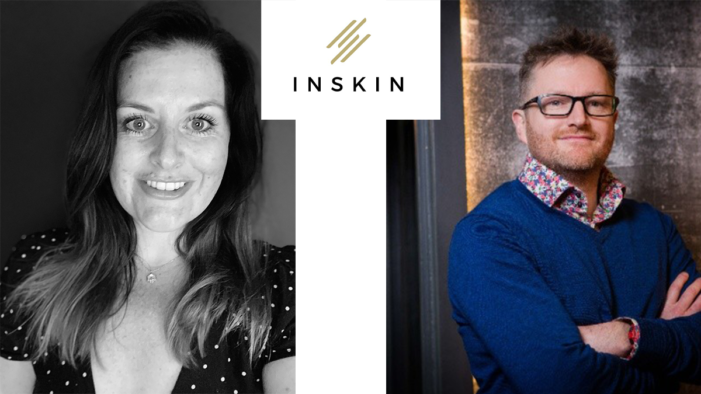 Inskin Media makes strategic hires as it furthers its mission to maximise attention and impact in digital campaigns