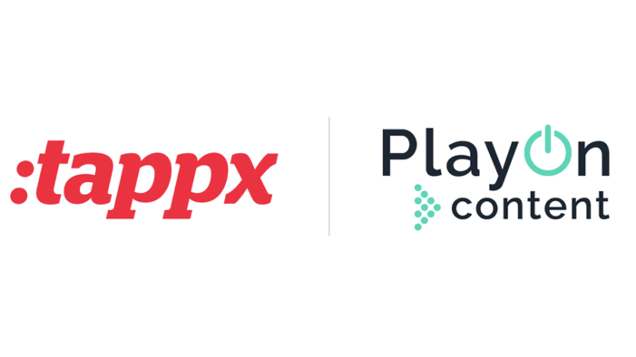 Tappx Acquires PlayOn Content To Boost Publisher Video Strategies